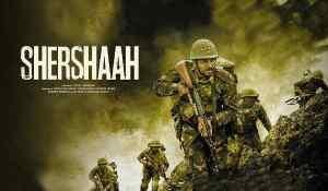 Shershaah-Movie