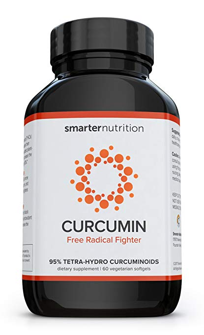 What is the best curcum supplement