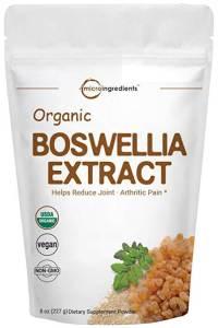 best boswellia supplement, benefits of boswellia, boswellia for leaky gut
