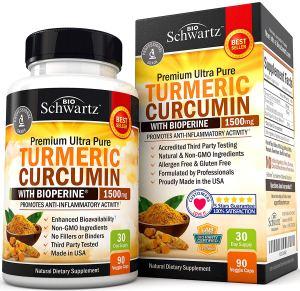 the best tumeric supplements