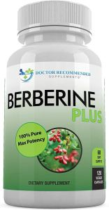 what is the best berberine supplement, berberine benefits, berberine side effects, berberine reviews