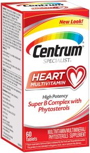 what is the best supplement for heart health