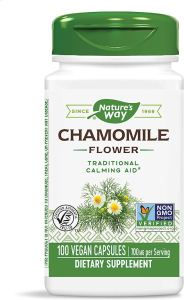chamomile for anxiety, best supplement to reduce anxiety