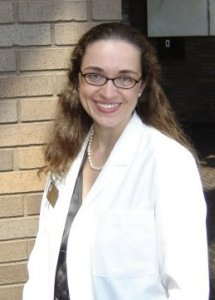 Dr. Jessica Pyhtila