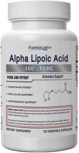 best natural anti-inflammatory supplement