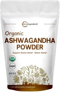 ashwagandha for anxiety, ashwagandha for cancer, best things to add to your coffee, supercharge your morning coffee