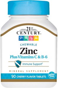 what is the best zinc supplement, zinc supplements for the immune system