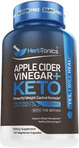 does apple cider vinegar lower a1c