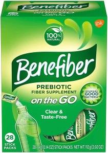 best fiber supplement, soluble fiber supplement, what is the best fiber supplement