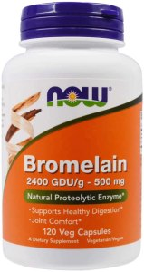best natural blood thinners, bromelain as a blood thinner