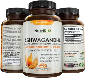 nutririse ashwagandha, ashwagandha thyroid, is ashwagandha good for thyroid, ashwagandha dosage for thyroid