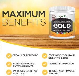 organifi gold, organifi gold reviews, organifi gold ingredients, organifi gold juice, organifi gold amazon