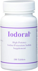 iodoral, iodoral side effects, iodoral 12.5 mg, iodral amazon
