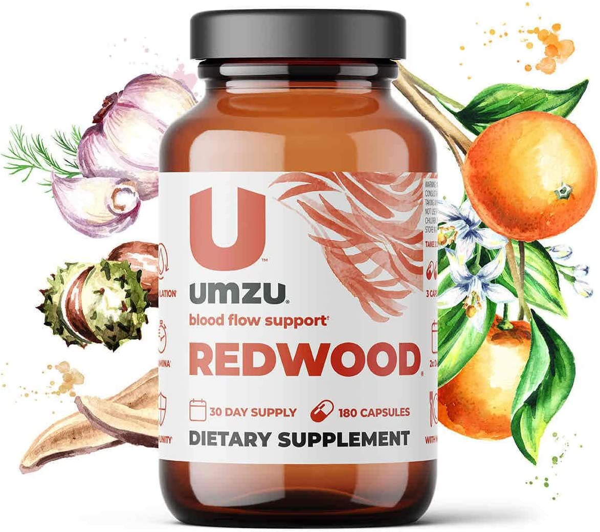 redwood supplement, redwood supplement review, redwood supplement reviews