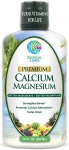 liquid calcium, liquid calcium supplement, liquid calcium magnesium