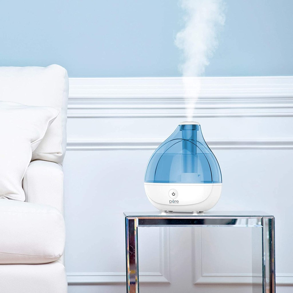 amazon humidifier, humidifier amazon, best humidifier amazon