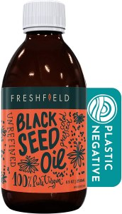 black seed oil amazon benefits