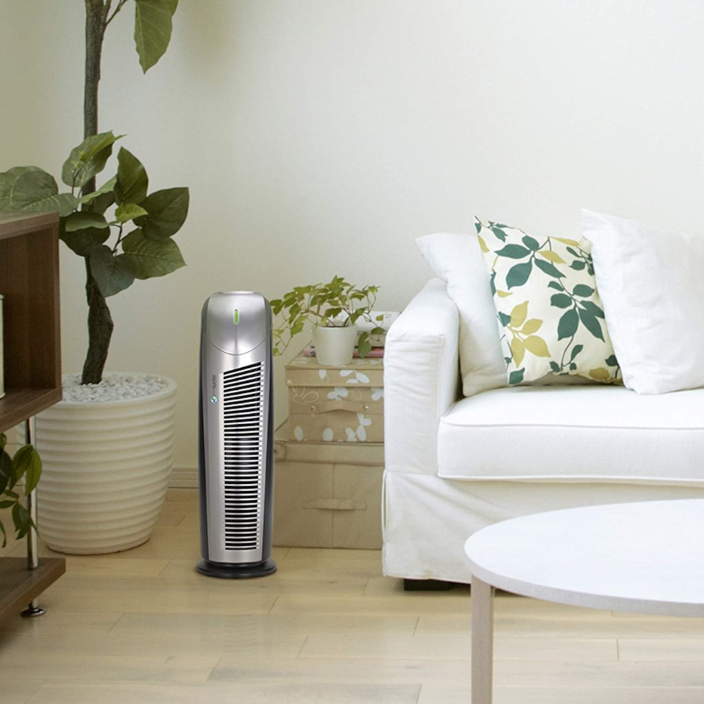 germ guardian, germguardian air purifier, germguardian ac4825