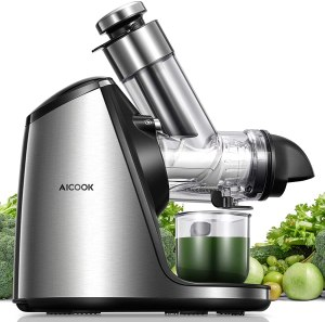 masticating juicer, best masticating juicer, aicok slow masticating juicer, omega masticating juicer, slow masticating juicer
