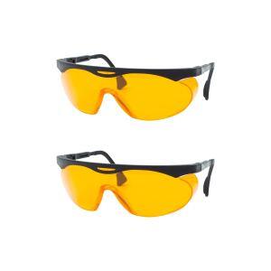 amazon blue blocking goggles