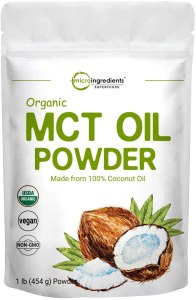 best mct oil, best mct oil for keto, best mct oil powder
