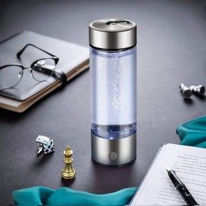 hydrogen water bottle, best hydrogen water bottle, hydrogen water bottle reviews