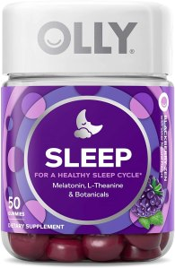 olly slleep, olly sleep gummies, olly sleep reviews, olly restful sleep