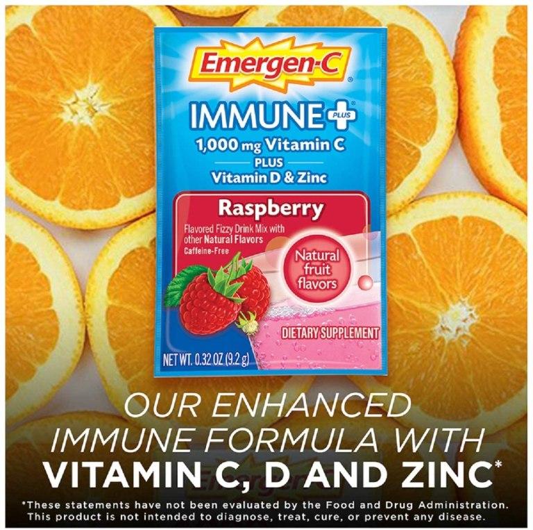 emergen c immune plus, emergen-c immune plus, immune plus emeregen c