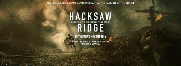 Image result for hacksaw ridge movie
