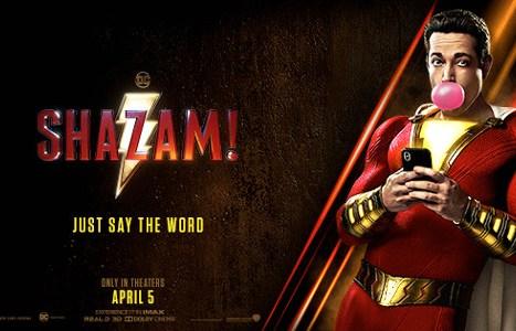 DC's Shazam!