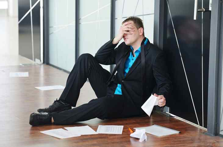 10 Major Causes of Business Failure