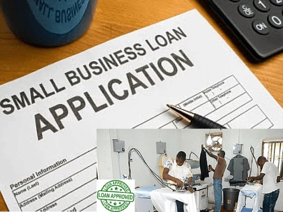 How to Get Small Business Loan from Nigerian Banks
