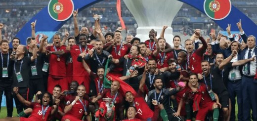 10 BUSINESS LESSONS LEARNT FROM PORTUGAL'S VICTORY @ EURO 2016