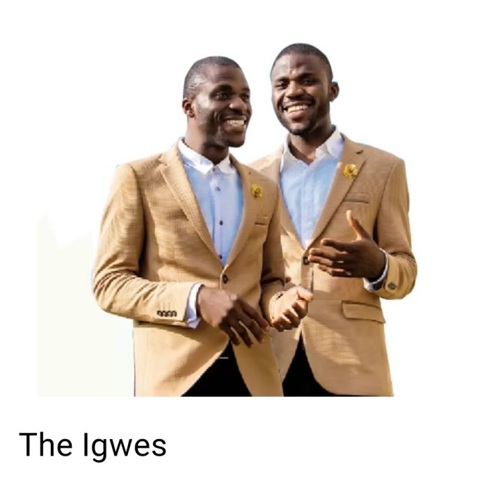 Entrepreneurial Story of the Igwe Twins [Started as Office Cleaners]