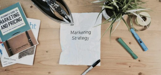 Online Marketing Plan, Marketing Strategies
