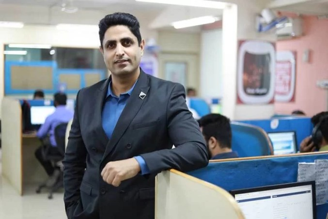 Interview with Manoj Tulsani, CEO of Rayna Tours