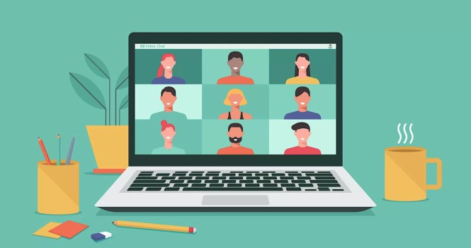 How to Prepare for a Virtual Fundraising Event for the First Time