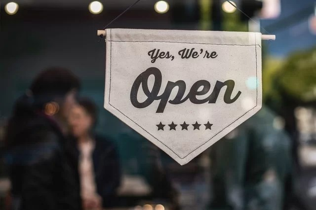 Build Buzz Around The Opening Of Your Business