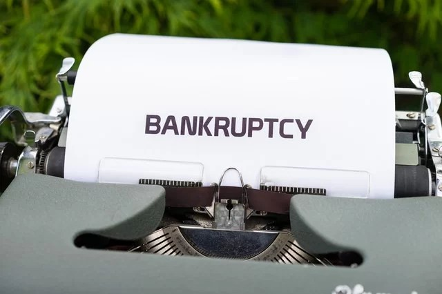 What Does Bankruptcy Mean for Your Small Business