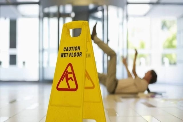 Most Common Hazards Lurking In Most Office Environments
