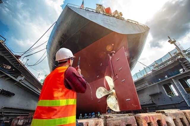 How To Handle Defective Maritime Equipment