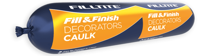 Filltite Fill & Finish Decorators Caulk ECO-PAC
