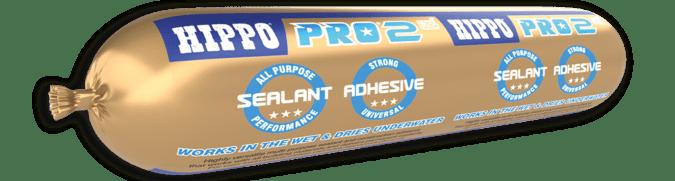 Hippo PRO2 Sealant & Adhesive