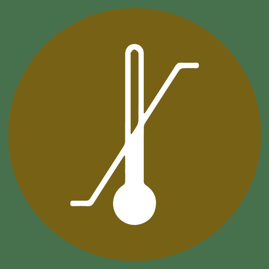 Temperature Resistant