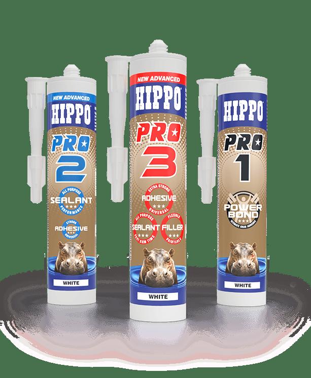 Hippo PRO Cartridges