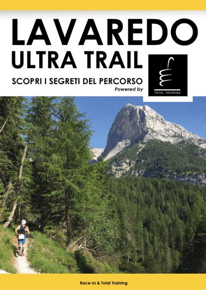 Guida Lavaredo Ultra Trail