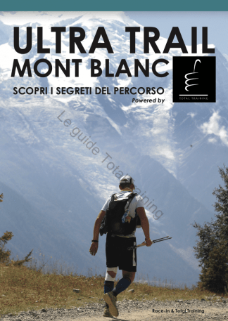 Guida Ultra Trail Mont Blanc