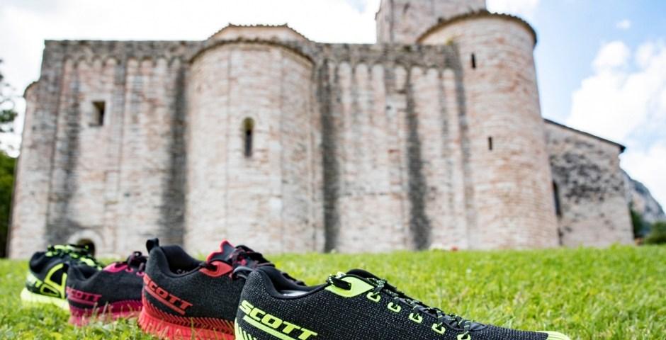 Scott Sport Italia Total Training