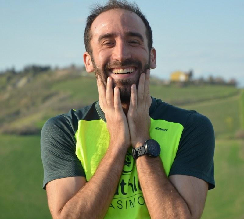 Mattia Ceccarelli Kona 2020