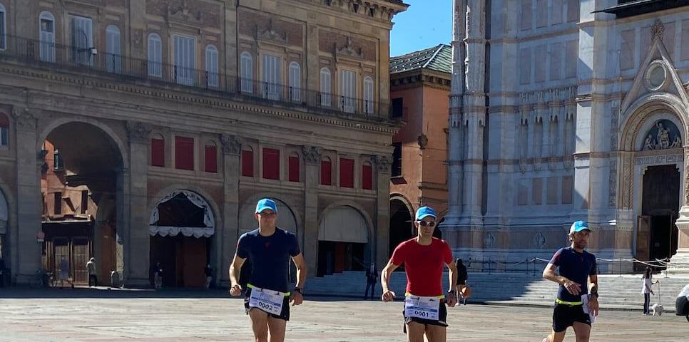 Bologna Marathon 2021